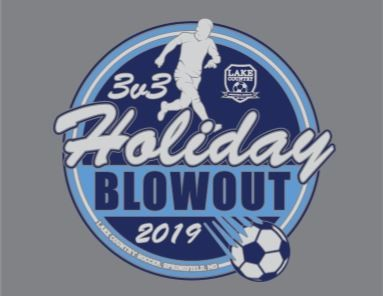 LCS 3v3 Holiday Blowout
